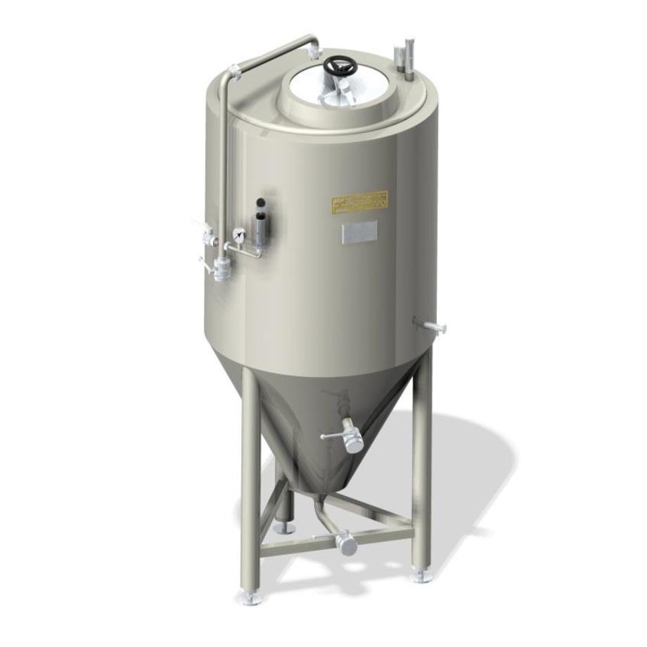 Ферментатор за бира тип ЦКТ (CCT)